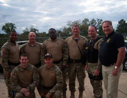 Special Response Team - Pike County Sheriff's Office