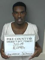 Inmate Roster - Page 4 Current Inmates - Pike County