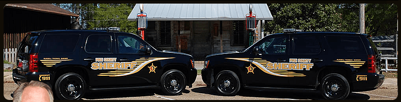 Pike County Sheriff's Office